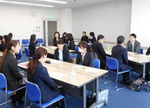 ビジネスコーチング研修が開催されました。(2/14-15岡山コンベンションセンター)