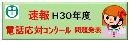 H30 速報電コン